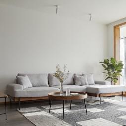 150平日式客厅图片
