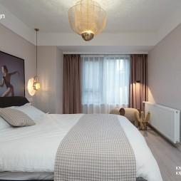 110平-卧室图片
