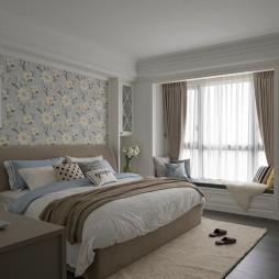 187平-美式经典-卧室图片