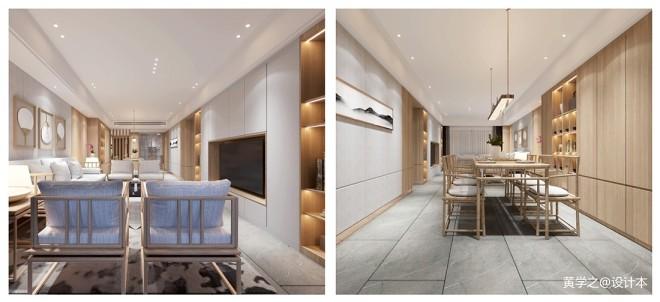 和风林   私宅设计方案_40850