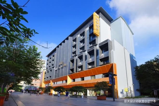 美季美居社交酒店_158925279