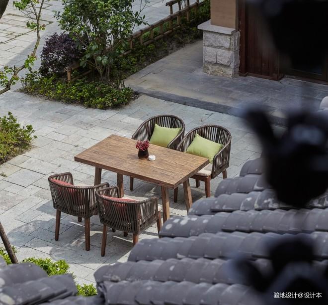 乌镇•悦景庄花间堂_15906575