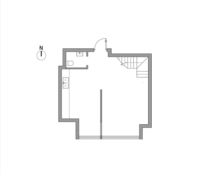 极简设计之美——对屋主生活方式的量身