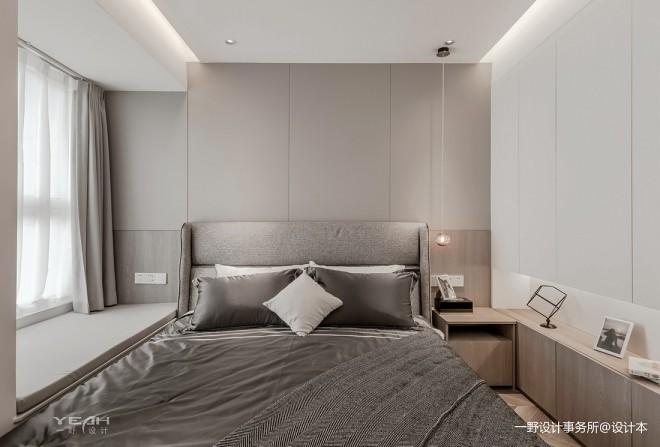 57m²旧房陋室华丽变身_15928