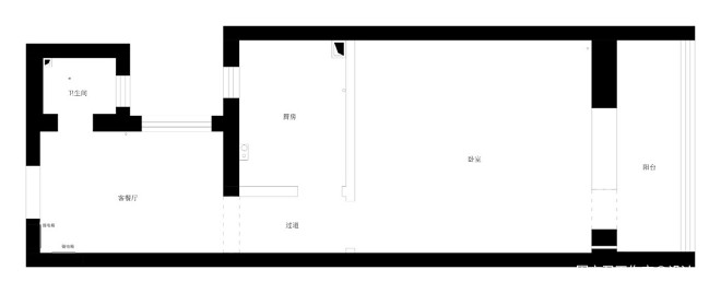 31平米,極致設計_15932521
