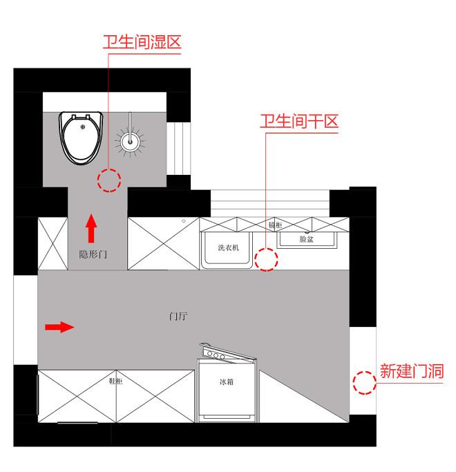 31平米,極致設計_4185263