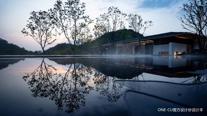 万科观湖 | 隐逸都市的山水秘境_1