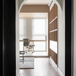 家装拱形门设计