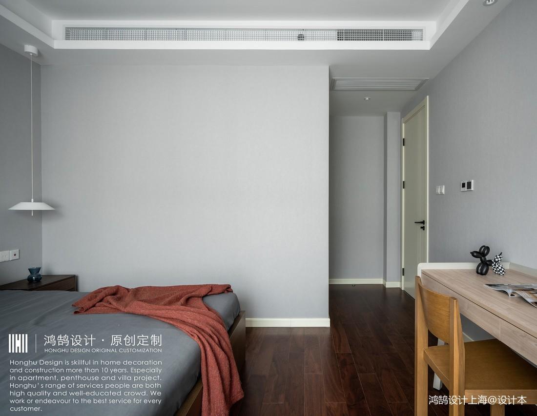 卧室中央空调吊顶效果图