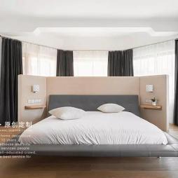 卧室地板图