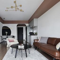客厅茶几沙发