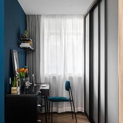卧室收纳空间