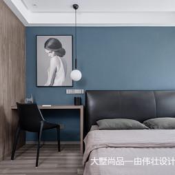 现代卧室装饰画