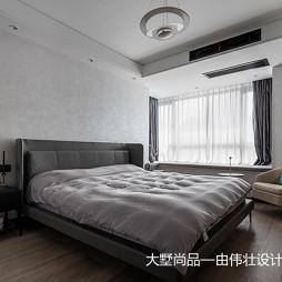 卧室床头墙贴
