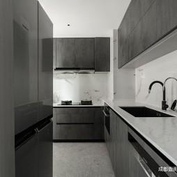 实用厨房橱柜