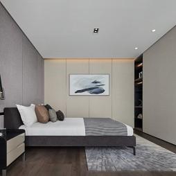 l形卧室设计