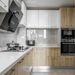 装修厨房橱柜设计