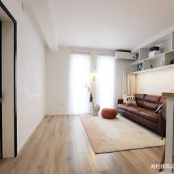 小客厅装潢效果图