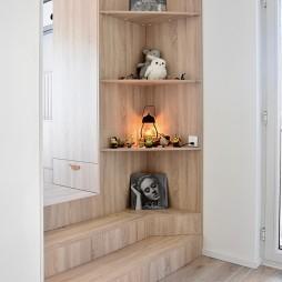 小型楼梯设计