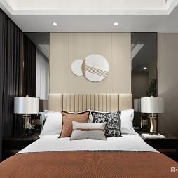 卧室背景墙瓷砖