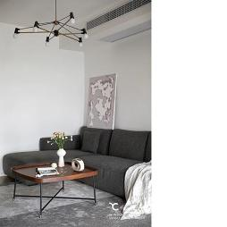 小客厅小沙发