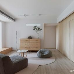 原木客厅家具
