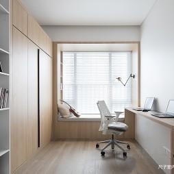 书房窗台装修设计