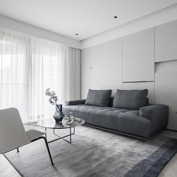 小客厅背景墙设计