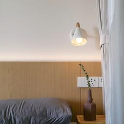 现代简约卧室壁灯