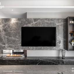 小面积客厅电视墙效果图