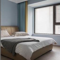 卧室飘窗台面