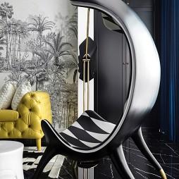 客厅沙发座椅设计
