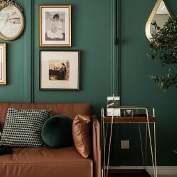 客厅墙壁灯图片