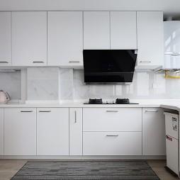 欧式厨房橱柜图片