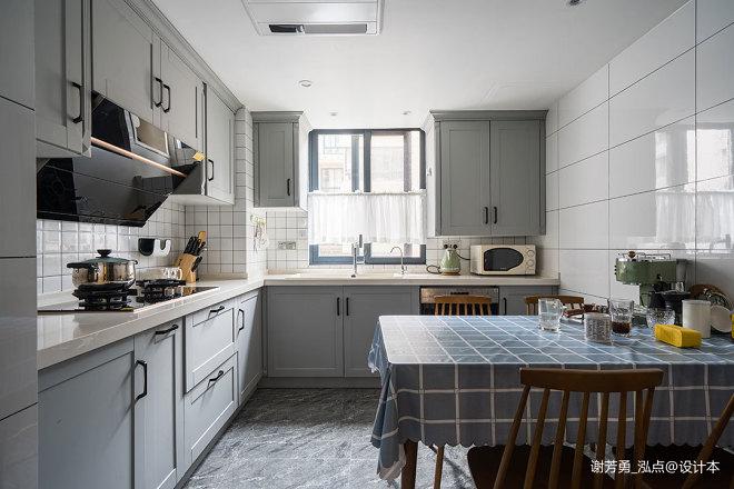 小厨房橱柜设计图