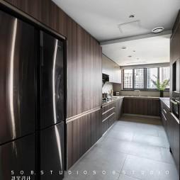 厨房储物柜图片