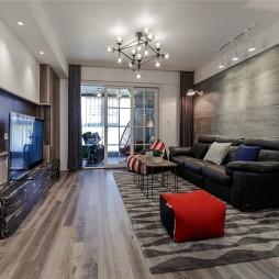 客厅地毯颜色