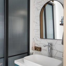 卫生间镜子图