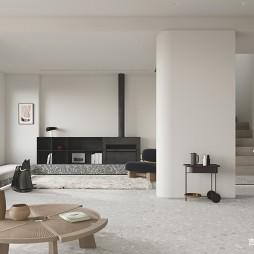 简单客厅装修效果图欣赏