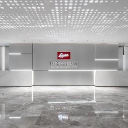 专业办公室装修设计