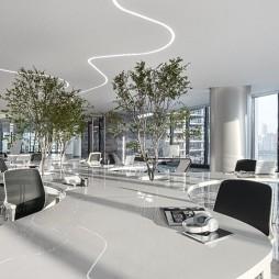 办公房装修设计