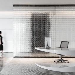 智能办公空间设计
