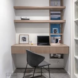 小书房装修设计