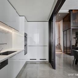 宜家家居厨房橱柜