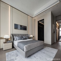 卧室地毯颜色搭配