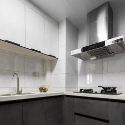 自建厨房橱柜