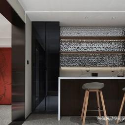 家装小吧台设计