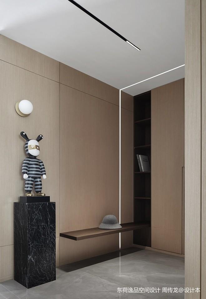 走廊玄關設計圖