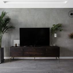 简约电视背景墙设计