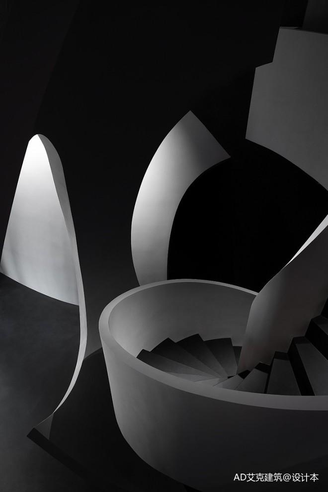 艾克建筑设计|哈尔滨SOOYOU美容